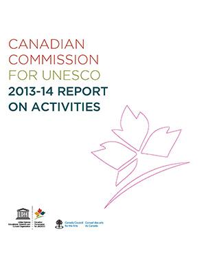 Report on Activities 2013-2014