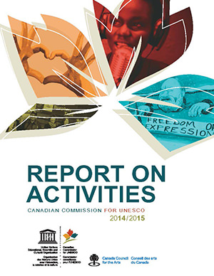 Report on Activities 2014-2015