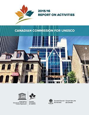 Report on Activities 2015-2016